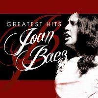 Cover Joan Baez - Greatest Hits [2013]